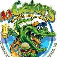 Fairfield AJ Gators