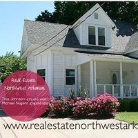 Real Estate Northwest Arkansas