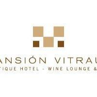 Mansion Vitraux. Hotel Boutique.