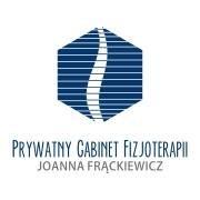 Prywatny gabinet fizjoterapii i pracy z ciałem Joanna Frąckiewicz