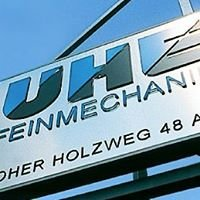 Erich Uhe GmbH Feinmechanik
