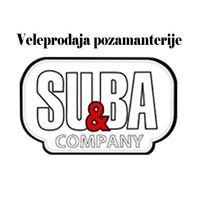 Veleprodaja pozamanterije - SU&BA Company