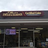 J. Marie's Fine Jewelry / Certified Coins of PA