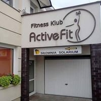 Fitness Klub Active Fit Pleszew