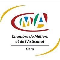 Chambre de Métiers et de l'Artisanat du Gard - CMA 30