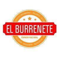 El Burrenete