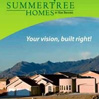 Summertree Homes