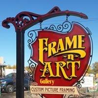 Frame-n-Art Gallery