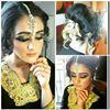 Siyana Fiza Makeup Artist