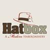 Hatbox: A Modern Haberdashery