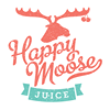 Happy Moose Juice