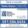 Radio România Reșița