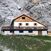 Tabaretta-Hütte, Sulden