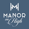 Manor On High Reception