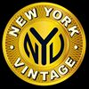 New York Vintage Inc.