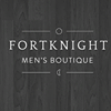 Fortknight Men's Boutique
