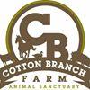 Cotton Branch Farm Animal Sanctuary