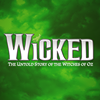 Wicked The Musical Australia and NZ thumb