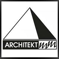 Pracownia Projektowa       Architekt MM