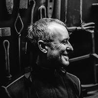 Michael Budd, Blacksmith & Sculptor