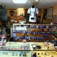 """Elk Mountain Photo """"The Biggest Little Shop In Town"""""""