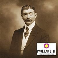 Paul Lamotte - Officiel