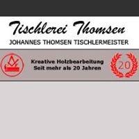 Tischlerei Thomsen