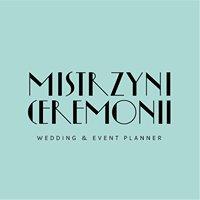 Mistrzyni Ceremonii - Wedding&Event Planner