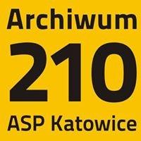 Archiwum 210 ASP Katowice