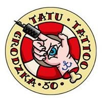 """Tatu"" Tattoo Grodzka 50"