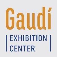 Gaudí Exhibition Center - MDB