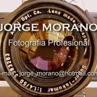Jorge Morano Damiani-Fotogràfia Profesional