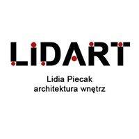 Lidart