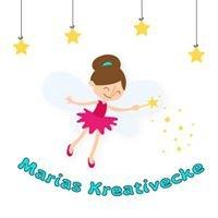 Marias Kreativecke