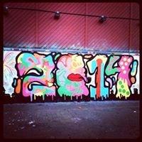 Märstas Lagliga Graffitivägg