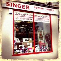 Sewing & Knitting Centre