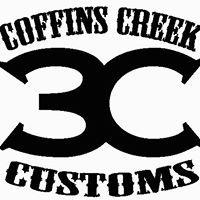 Coffins Creek Customs Metal Fabrication