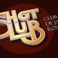 Hot Club Rosario - Jazz Society