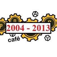 Pogo Cafe