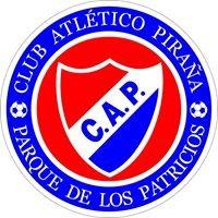 Club Atletico Piraña oficial