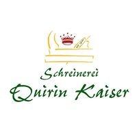 Schreinerei Kaiser