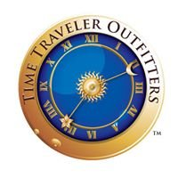 Time Traveler Outfitters Costume Design