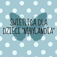 """Świetlica dla dzieci """"Nibylandia"""""""