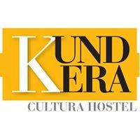 Kundera Hostel