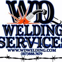 WD Welding Services LLC