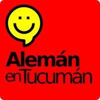 Alemán en Tucumán