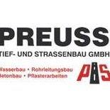 Preuss Tief und Straßenbau GmbH
