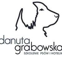 Szkolenie psów i hotelik - Danuta Grabowska