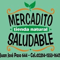 Mercadito Saludable