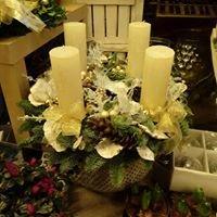 Dolucia -  floristika, dekorace, zahrada